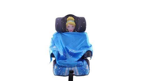 KidsEmbrace Disney Cendrillon platine combinaison Booster siège de voiture - image 6 de 9