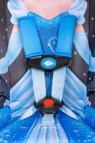 KidsEmbrace Disney Cendrillon platine combinaison Booster siège de voiture - image 7 de 9