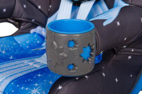 KidsEmbrace Disney Cendrillon platine combinaison Booster siège de voiture - image 8 de 9