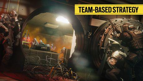 Ubisoft Tom Clancy's Rainbow Six: Siege Advanced Edition Xbox One Game - image 4 of 6