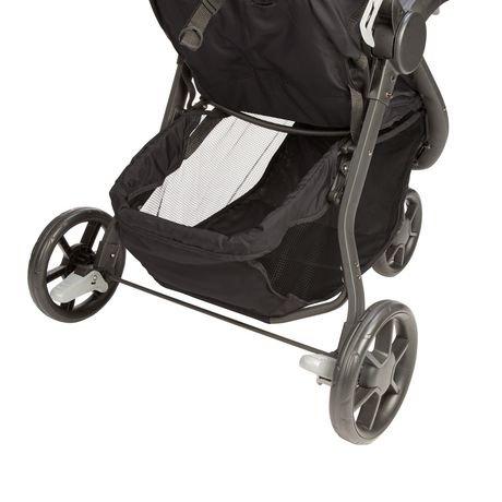 Safety 1st Trivecta Dark Slate Baby Stroller Walmart Canada