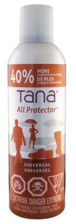 Tana Shoe Spray Review