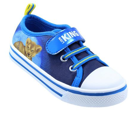 Lion King Canvas Shoes for Boys - image 2 of 3