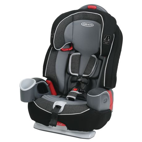 Graco All In One Car Seat Canada