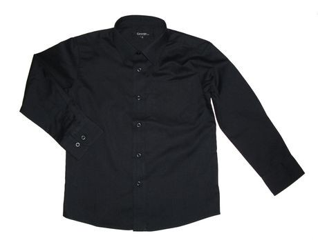 George Boys' Dress Shirt | Walmart.ca