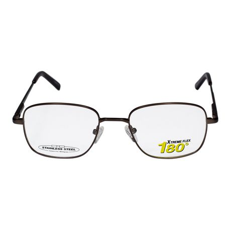 7c5e66a98ab Xtreme Flex Diplomat Bronze EyeSize 50-19-140 Stainless steel frame  material lightweight on the face