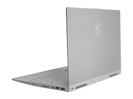 """MSI PS42 8M-097CA Professional Laptop, 14"""" Core i7 - image 5 of 5"""