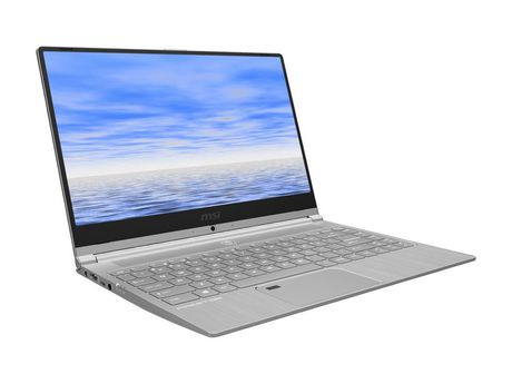 """MSI PS42 8M-097CA Professional Laptop, 14"""" Core i7 - image 3 of 5"""