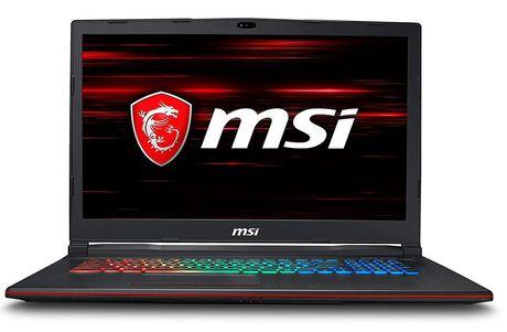 ordinateur portable de jeu Intel Core i7-8750H GTX1060 GP73 Leopard 8RE-430CA de MSI - image 1 de 5