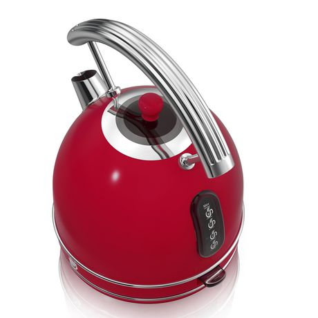 Swan Retro Dome Kettle 1.7 L SK34020RN - image 2 of 4