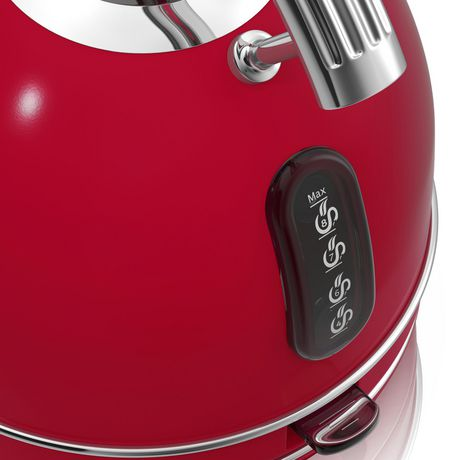 Swan Retro Dome Kettle 1.7 L SK34020RN - image 3 of 4
