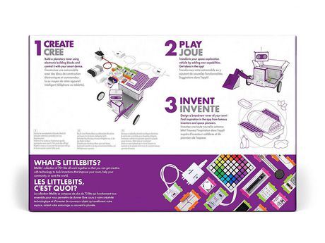 Space Rover Inventor Kit - image 3 of 5