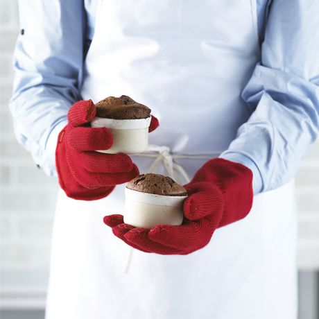 Trudeau Maison Kitchen and Grill Gloves - image 3 of 5