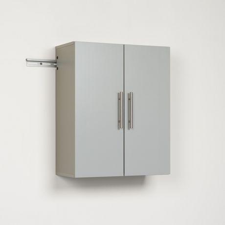 Armoire supérieure accrochable HangUps de Prepac de 24po - image 1 de 5