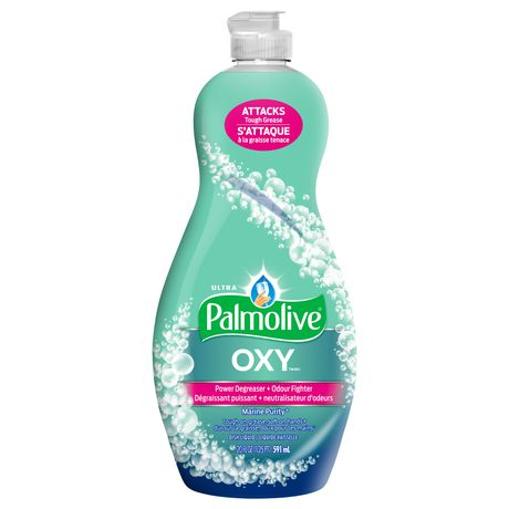 Palmolive Ultra Oxy Power Degreaser Dish Liquid - image 1 of 3