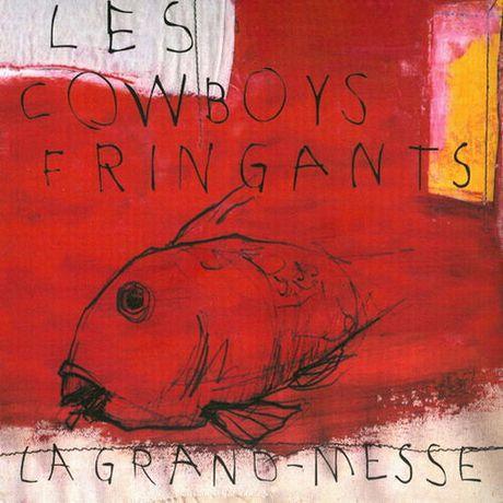 GRAND LA GRATUITEMENT MESSE FRINGANTS LES COWBOYS TÉLÉCHARGER