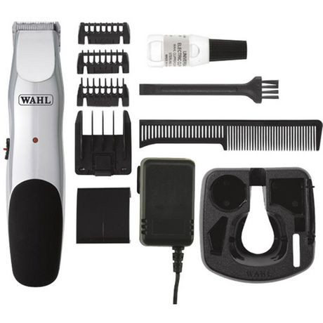 tondeuse de finition rechargeable pour la barbe wahl walmart canada. Black Bedroom Furniture Sets. Home Design Ideas