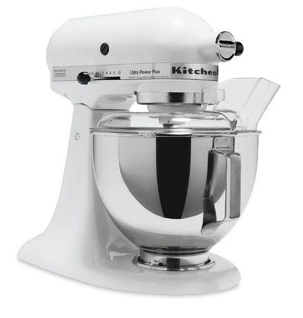 Kitchenaid 4 5 quart tilt head mixer for Kitchen 919 reviews