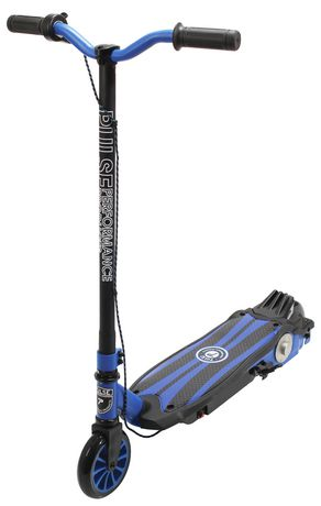Bravo Sports Pulse Performance Revster Electric Scooter