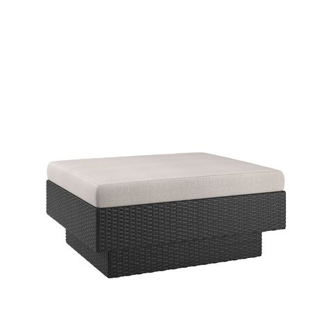 Corliving Sonax Ppt 306 Z Park Terrace Black Textured