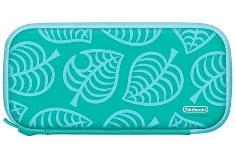 Nintendo Switch Lite Animal Crossing™: New Horizons Aloha ...