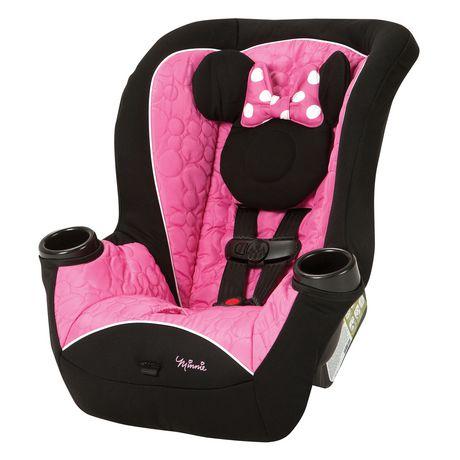 Cosco Apt 50 Convertible Baby Car Seat