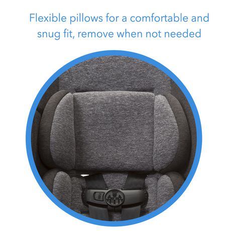 Siège d'auto transformable Comfy 50 de Cosco à motif de granite bruyère - image 6 de 8