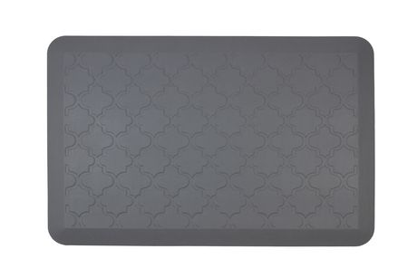 Hometrends Anti Fatigue Kitchen Mat