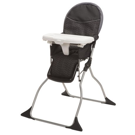 Cosco Simple Fold Plus Black arrow High Chair - image 3 of 8