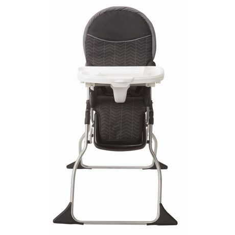 Cosco Simple Fold Plus Black arrow High Chair - image 1 of 8