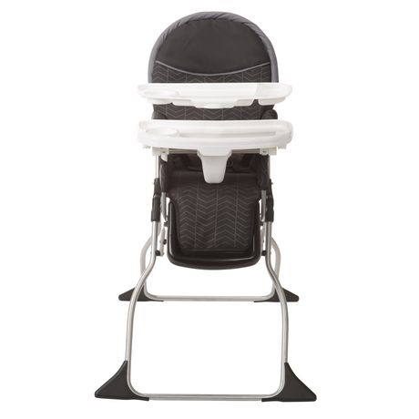 Cosco Simple Fold Plus Black arrow High Chair - image 4 of 8