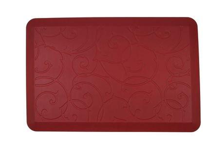 tapis de cuisine antifatigue hometrends. Black Bedroom Furniture Sets. Home Design Ideas