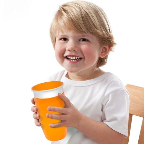 Munchkin 10oz Miracle 360° Sippy Cup™ - image 7 of 7