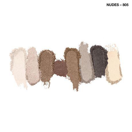 COVERGIRL Trunaked Eyeshadow Palette - image 4 of 6