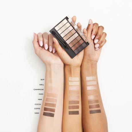 COVERGIRL Trunaked Eyeshadow Palette - image 5 of 6
