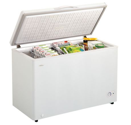 Danby Designer 9 6 Cu Ft Freezer Walmart Canada