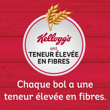 Kellogg's Mini-Wheats Cereal, Brown Sugar Flavour, 700g - image 9 of 11