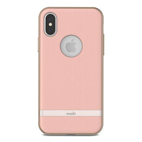 low cost 011ad 0e12f Moshi Vesta Case for iPhone X