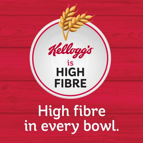 Kellogg's Mini-Wheats Cereal, Brown Sugar Flavour, 700g - image 5 of 11
