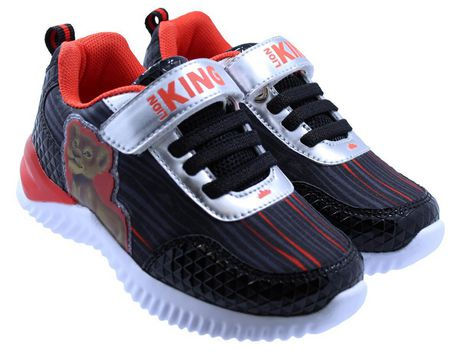 Lion King Athletic Shoes for Toddler Boys - image 1 of 3