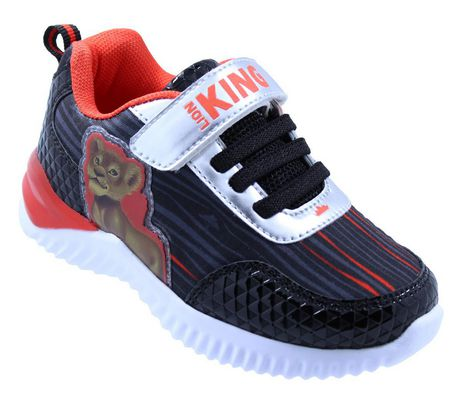 Lion King Athletic Shoes for Toddler Boys - image 2 of 3
