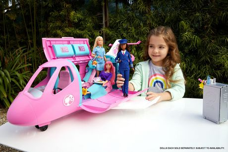 Barbie Dreamplane Playset - image 2 of 9