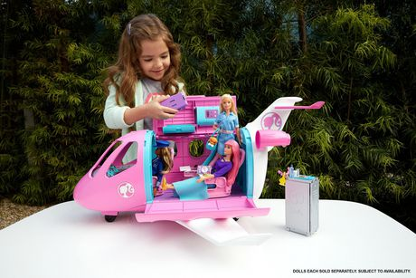 Barbie Dreamplane Playset - image 3 of 9
