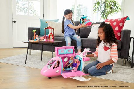 Barbie Dreamplane Playset - image 4 of 9