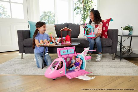 Barbie Dreamplane Playset - image 5 of 9