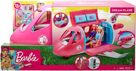 Barbie Dreamplane Playset - image 6 of 9