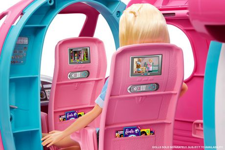 Barbie Dreamplane Playset - image 7 of 9