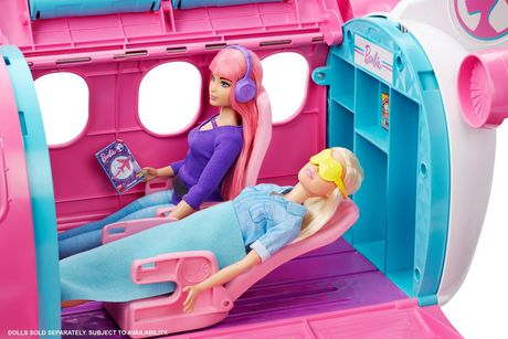 Barbie Dreamplane Playset - image 8 of 9