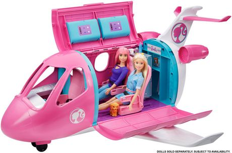 Barbie Dreamplane Playset - image 9 of 9