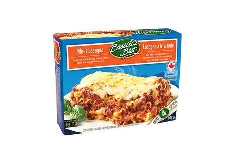 Bassili's Best Meat Lasagna - image 2 of 4